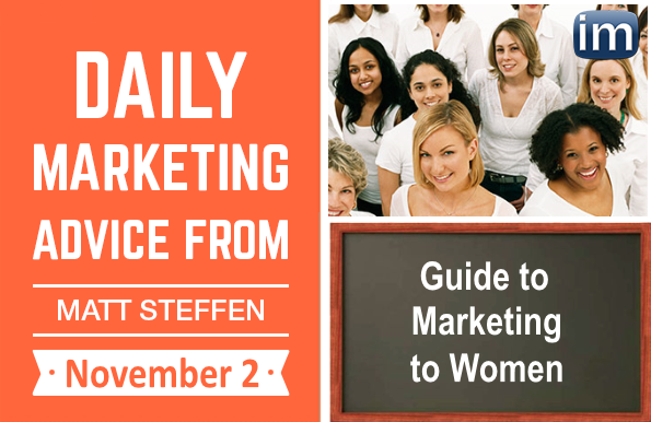 Guide to Marketing to Women