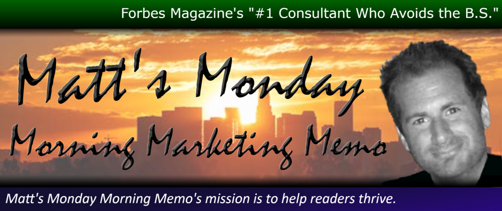 matts-monday-morning-marketing-memo