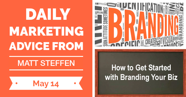 How to Get Started with Branding Your Biz