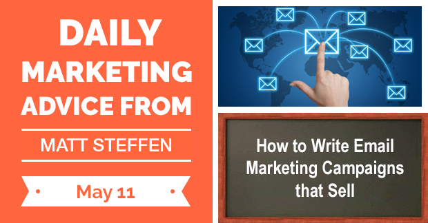 How to Write Email Marketing Campaigns that Sell